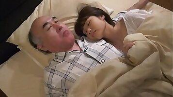 Xembeizer Hunglish Japanese porn teen sex grandpa