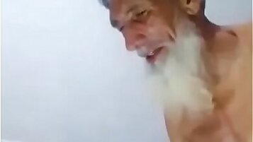 Indian Girl masturbates while still young